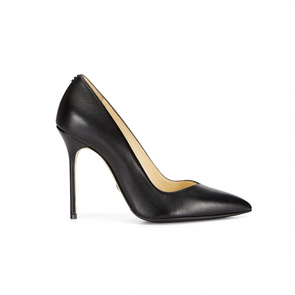Sarah Flint perfect pump