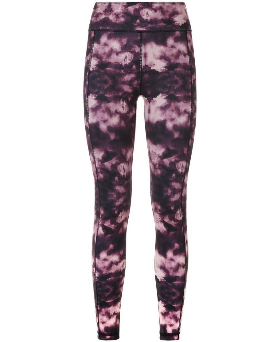 Sweaty Betty printed leggings