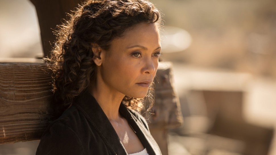 westworld thandi newton