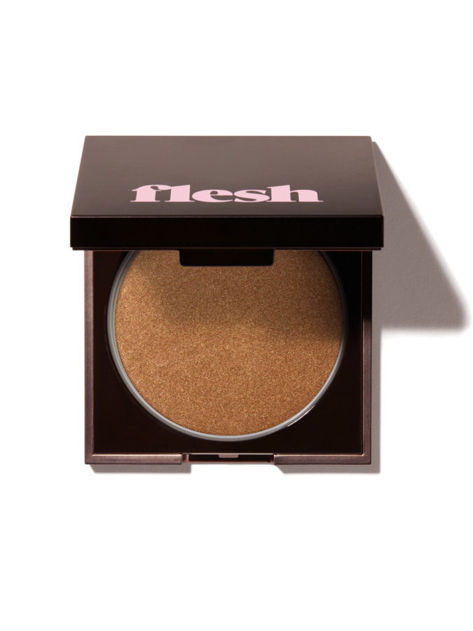 Flesh Beauty highlighter powder