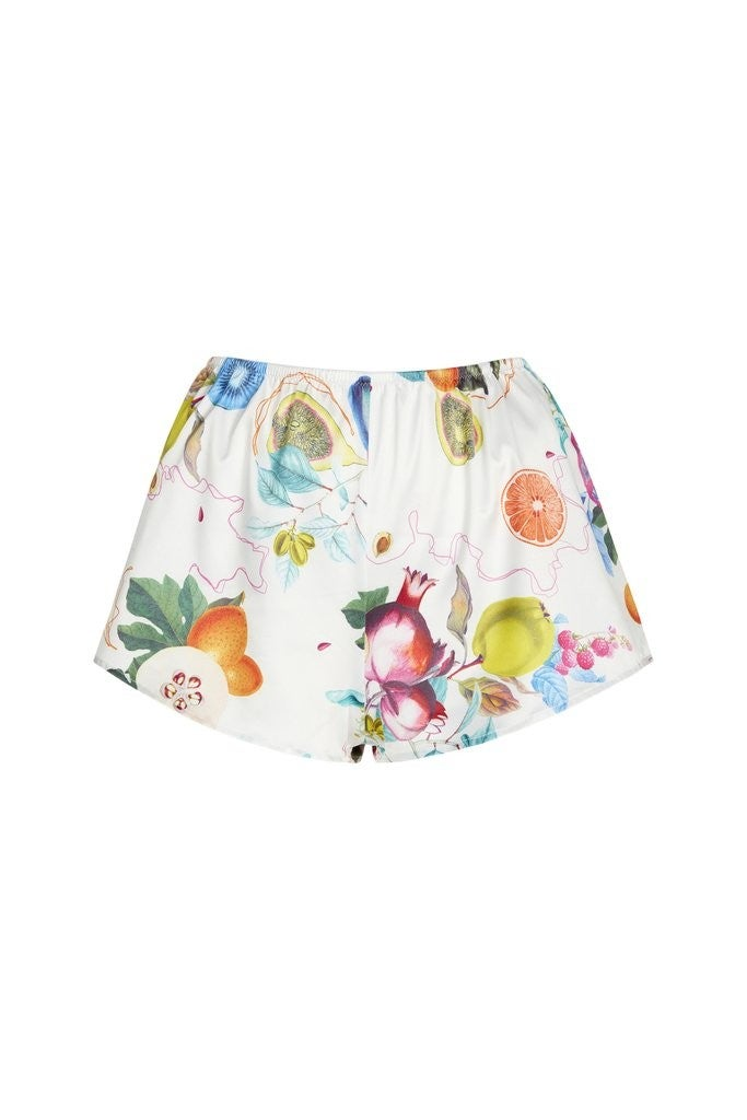 Fruity Booty Bed Short