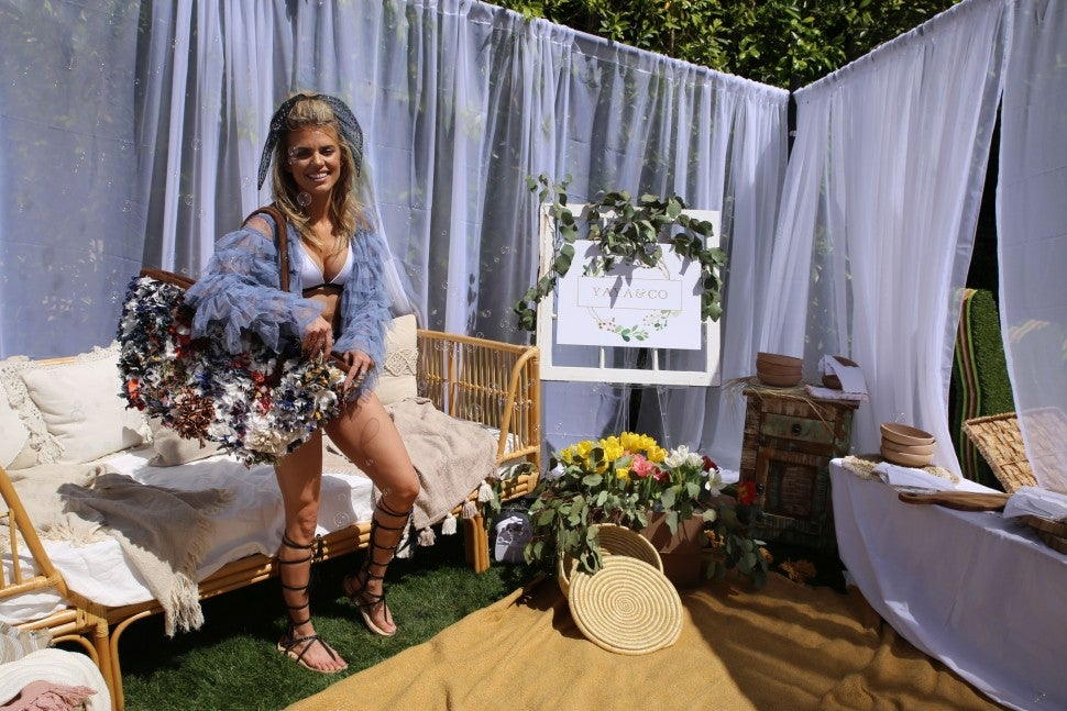 AnnaLynne McCord Luxury Experience & Co.