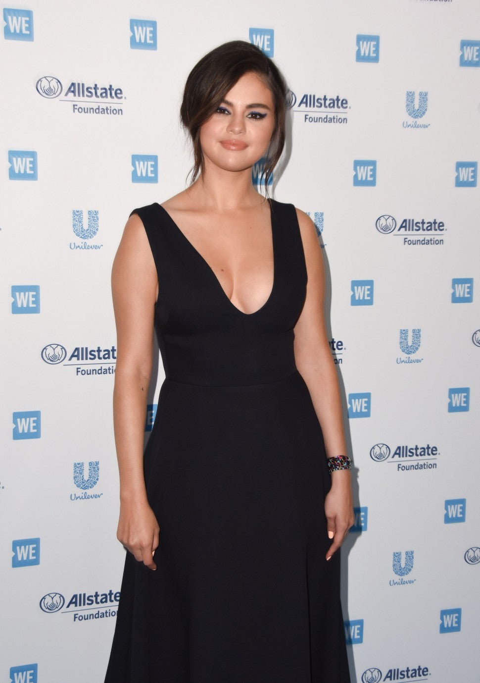 Selena Gomez at WE Day