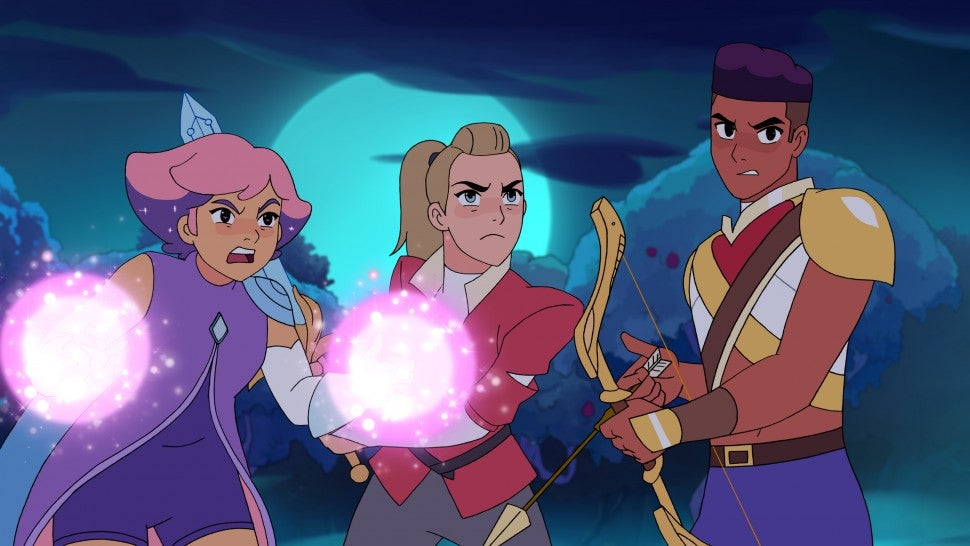 She-Ra season 2 still