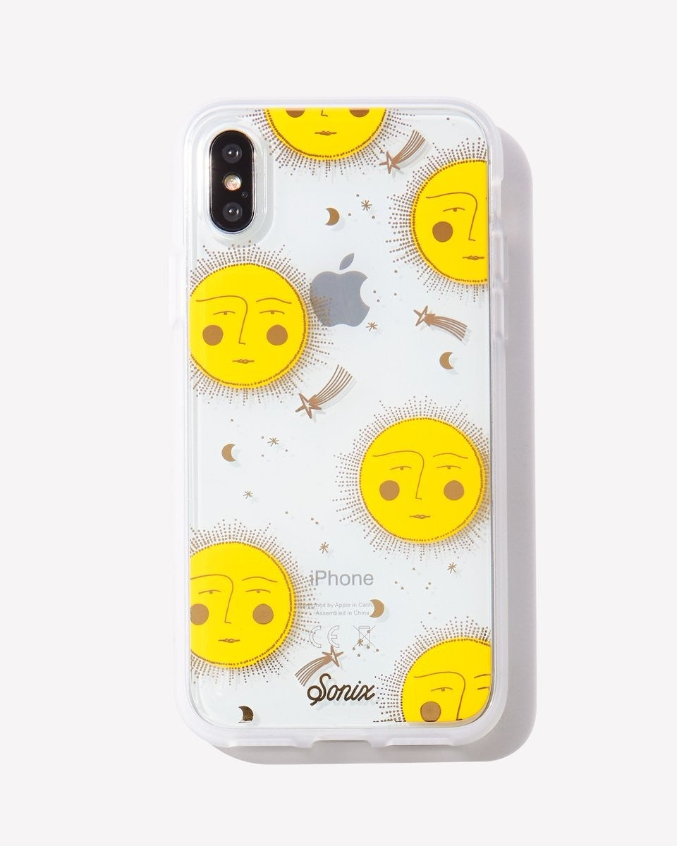 Sonix sol phone case