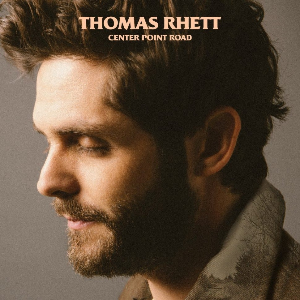 thomas rhett center point road