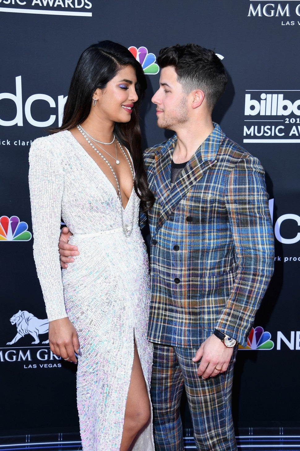 nick jonas priyanka chopra 2019 billboard music awards