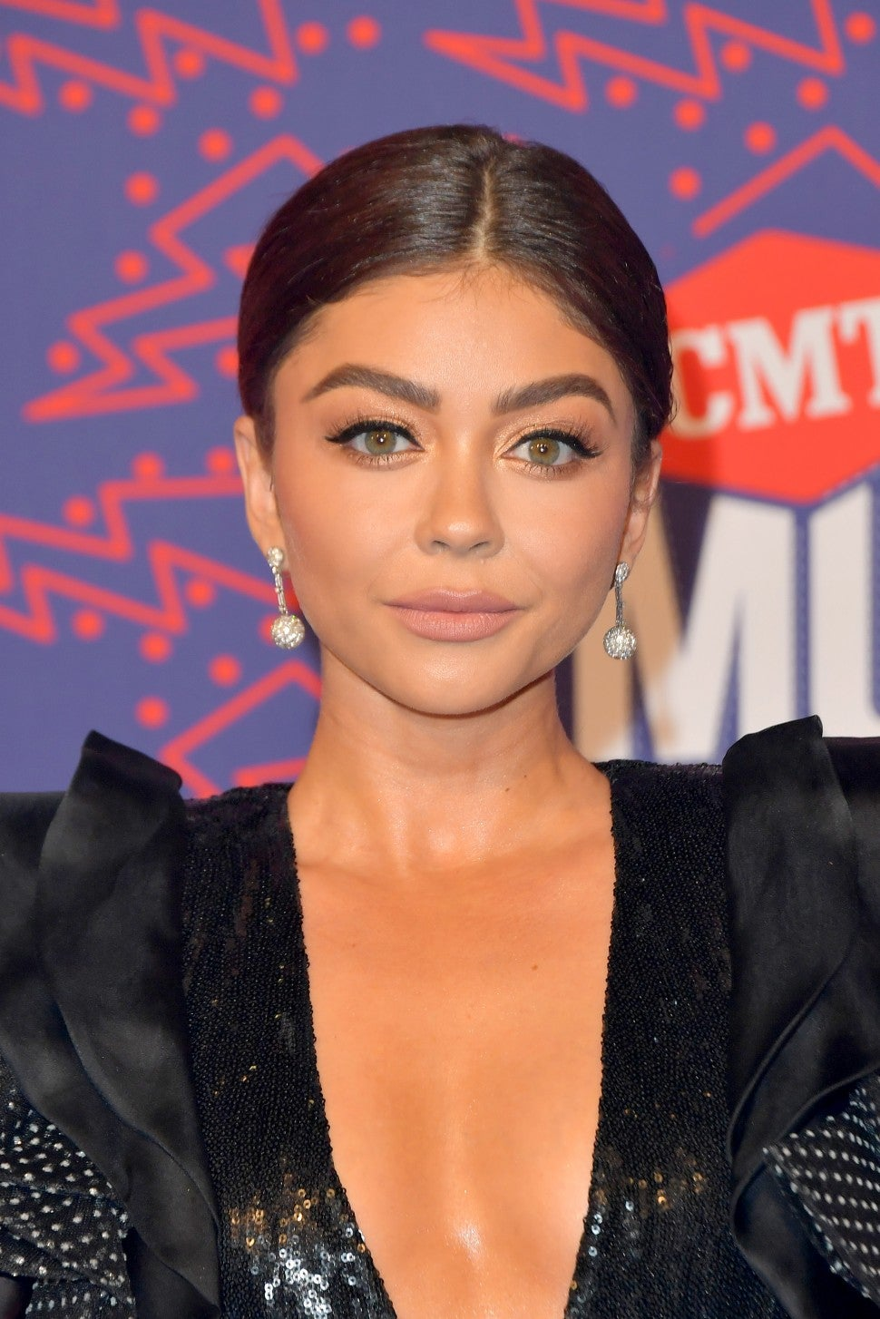 Sarah Hyland 2019 CMT Music Awards