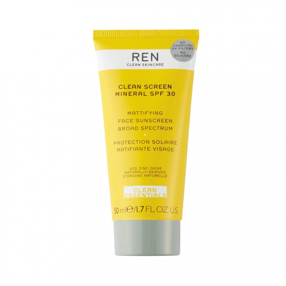 Ren clean screen sunscreen