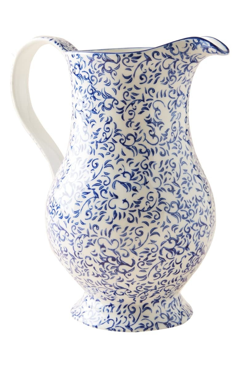 Anthropologie Attingham Pitcher