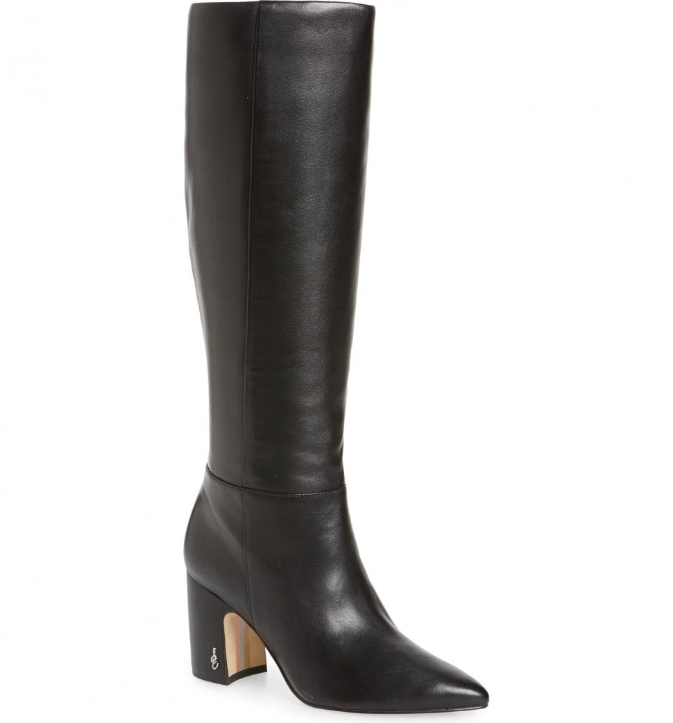 Sam Edelman Hiltin Knee High Boot