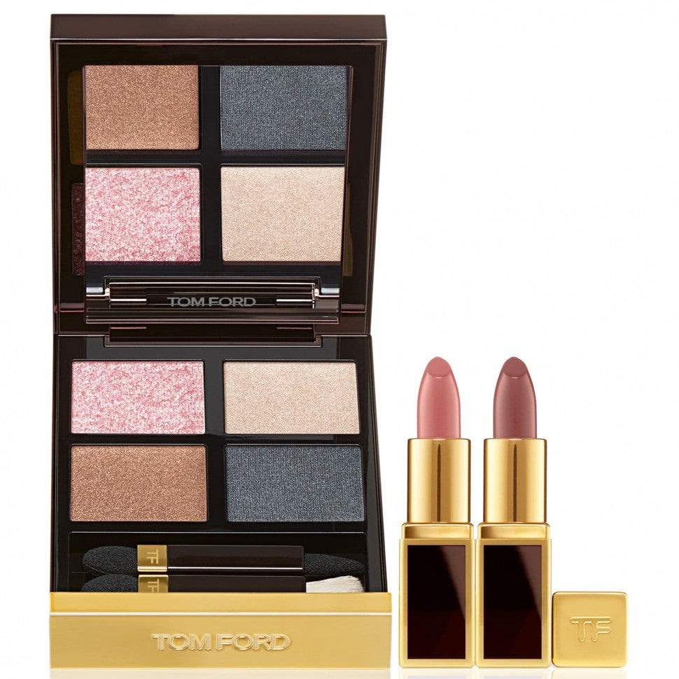 Tom Ford eye and mini lip set