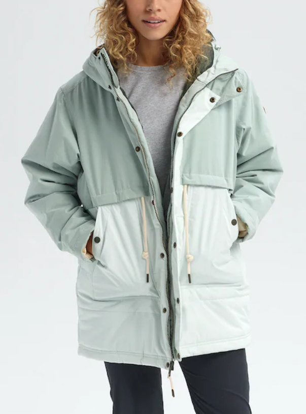 Burton Drift-In Parka