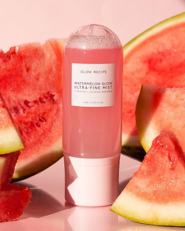 Glow Recipe Watermelon Glow Ultra-Fine Mist