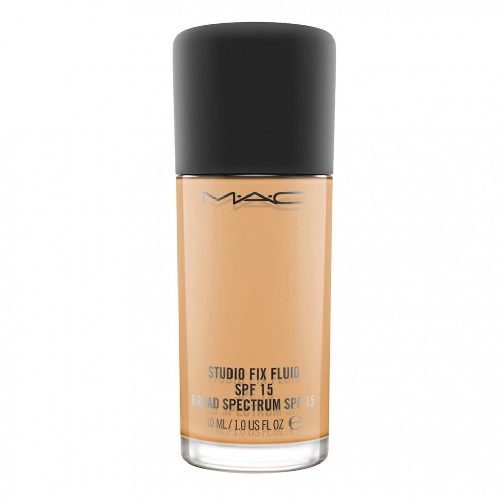 MAC Studio Fix Fluid Foundation in NC42