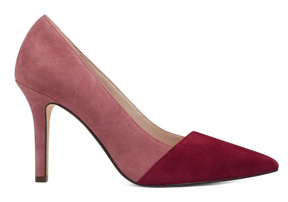 Nine West Manque Pointy Toe Pumps