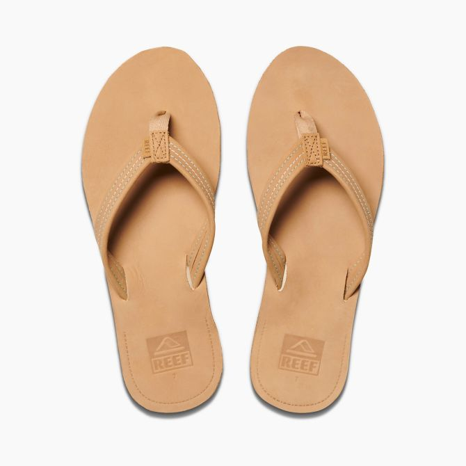 Reef Voyage Lite Leather