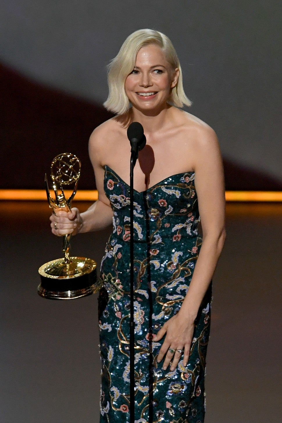 Michelle Williams, 2019 Emmy Awards