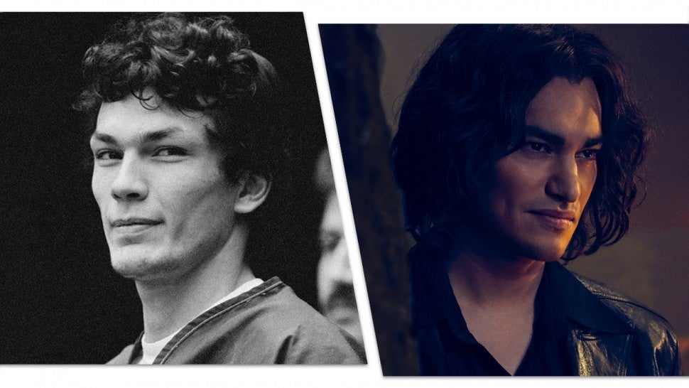 Richard Ramirez 1984
