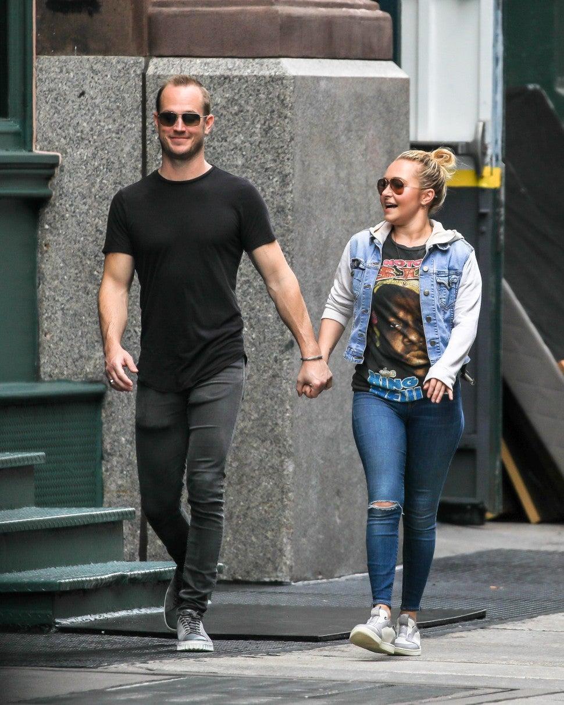 Hayden Panettiere Secretly Engaged to Wladimir Klitschko