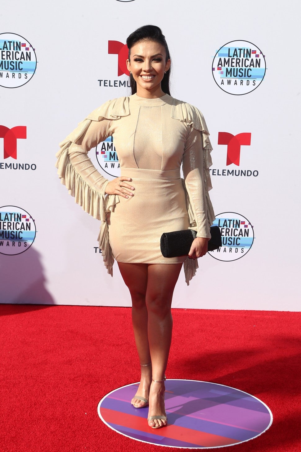 Lupita Infante 2019 Latin American Music Awards