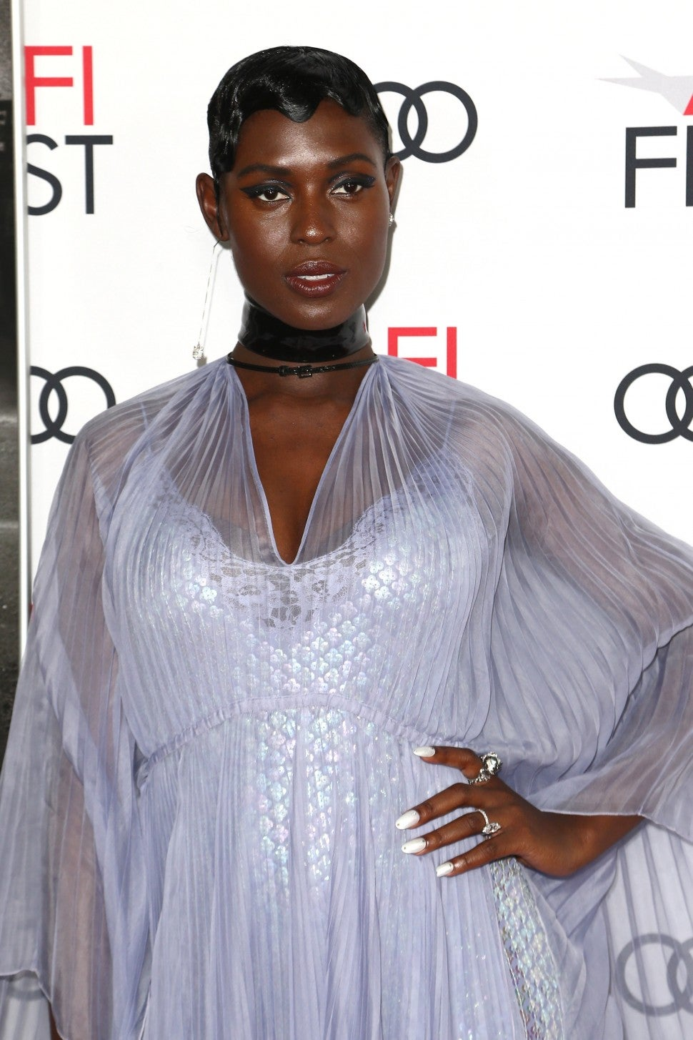 Jodie Turner Smith Ring