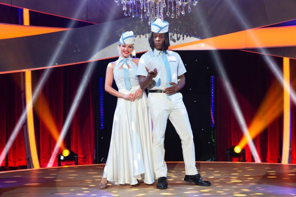 Witney Carson Kel Mitchell All That