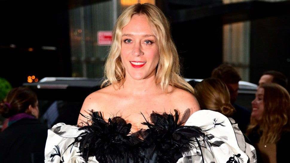 "Chloe Sevigny at ""The Dead Don't Die"" New York Premiere"