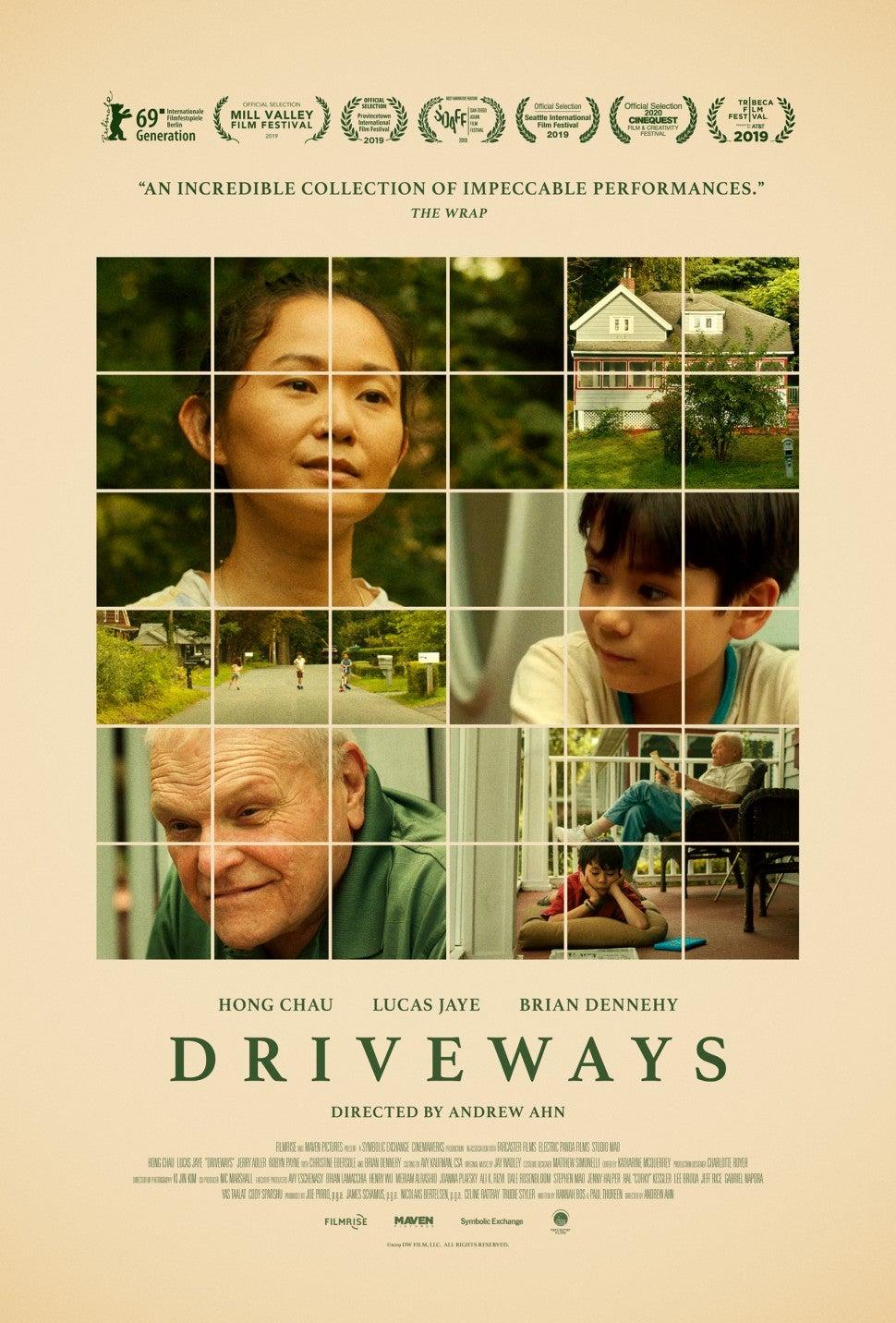 Driveways Film