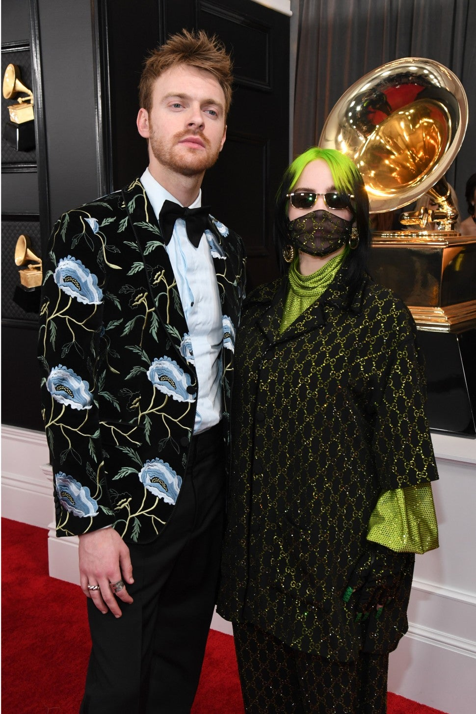 Billie Eilish, Finneas