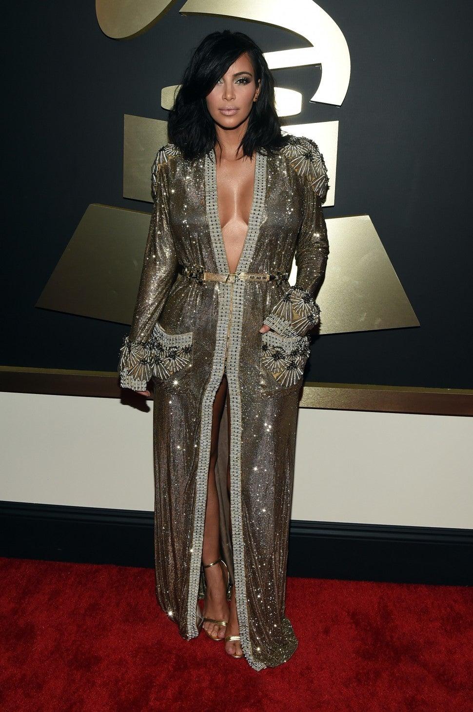 Jennifer Lopez Kim Kardashian West And Beyonc 233 Rock The