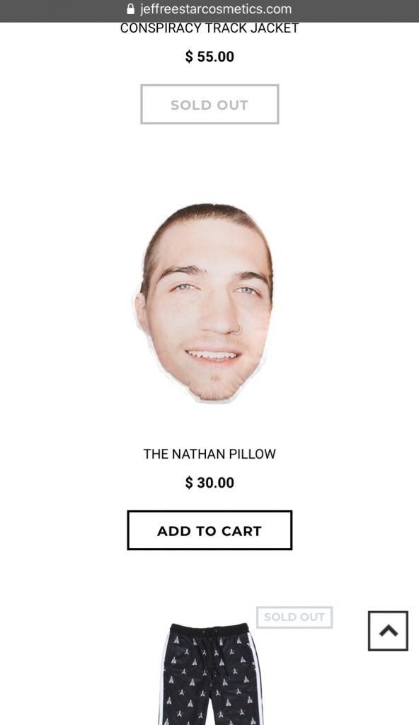Nathan Pillow