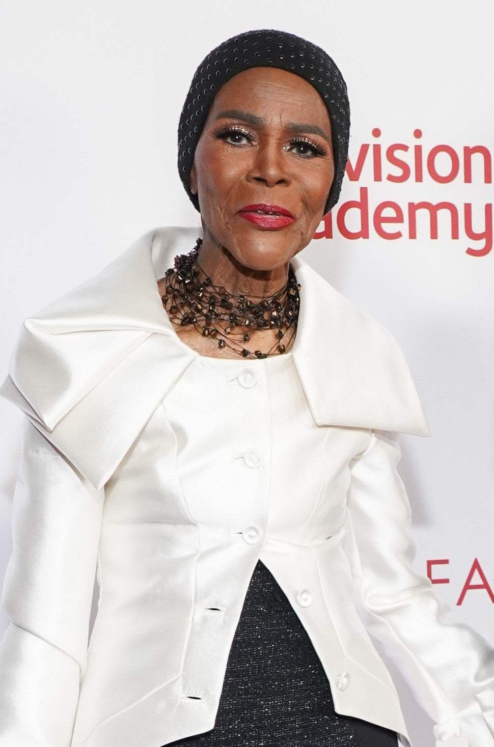 Cicely Tyson TV Hall of Fame 2020