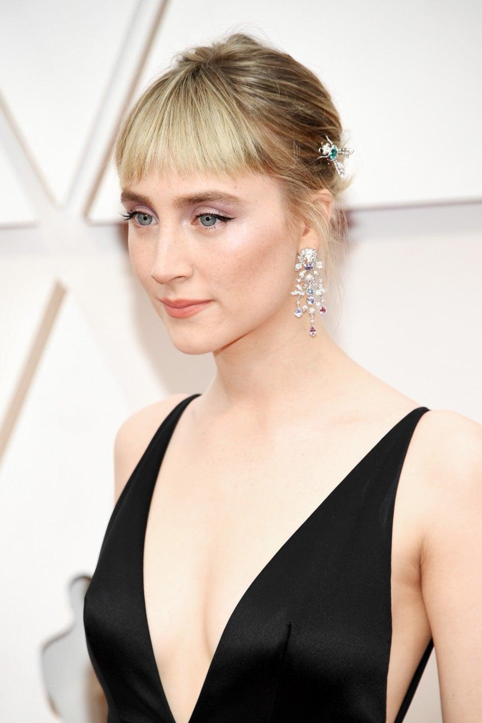 Saoirse Ronan 2020 Oscars