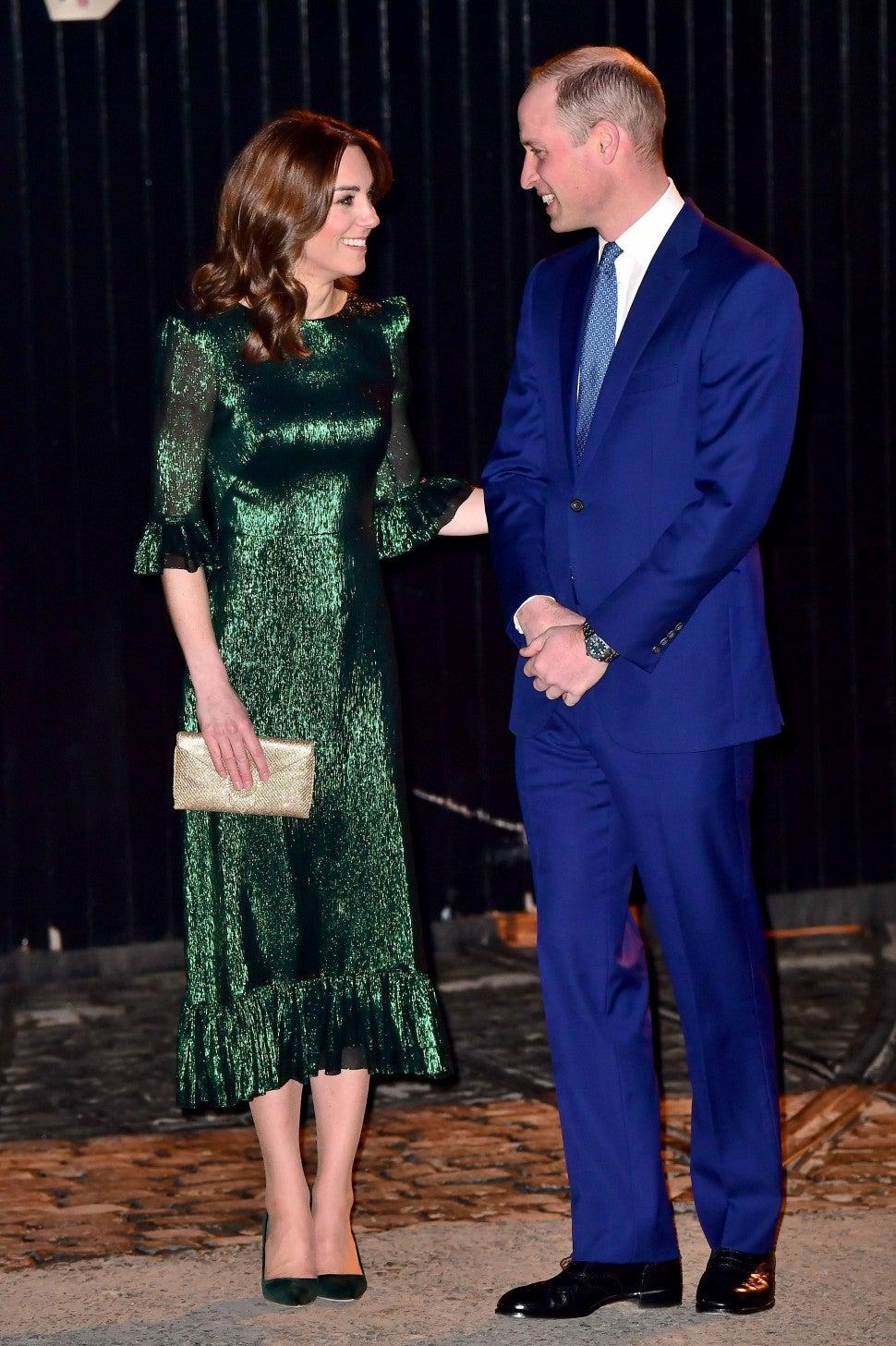kKate Middleton Prince William