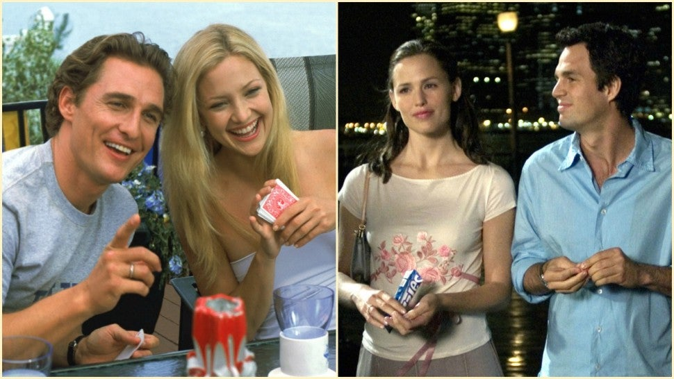 rom-com brackets how to lose a guy in 10 days 13 going on 30