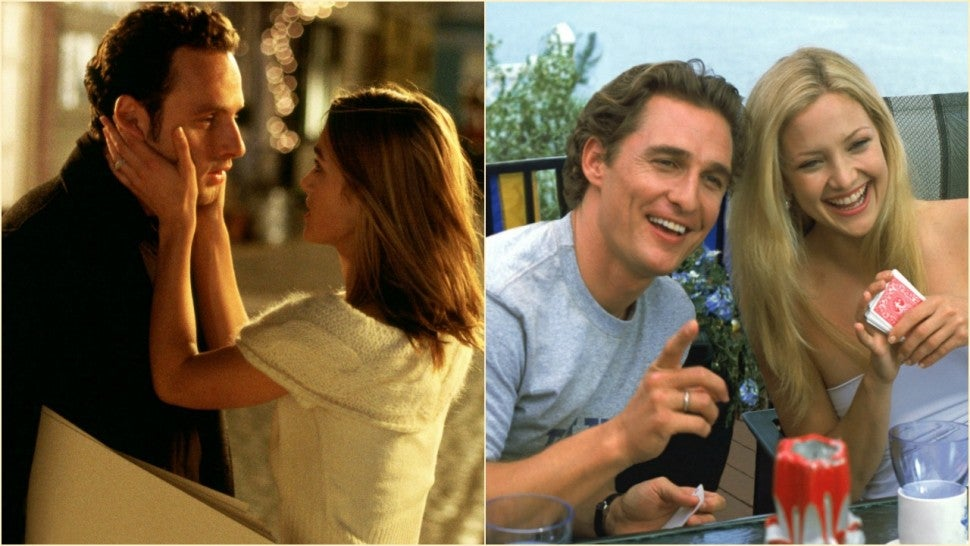 rom-com bracket final 4: love actually how to lose a guy in 10 days