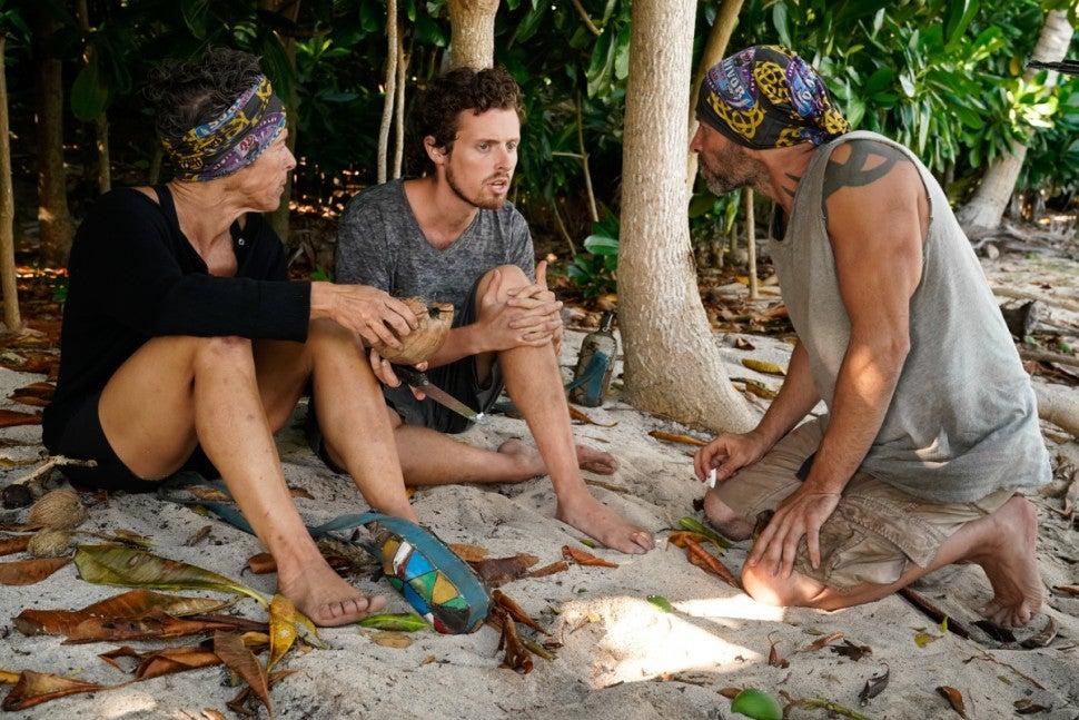 Survivor Group