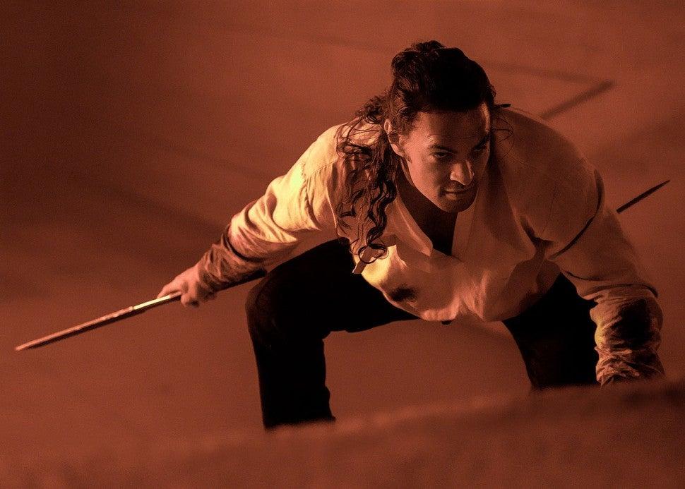 Dune, Jason Momoa