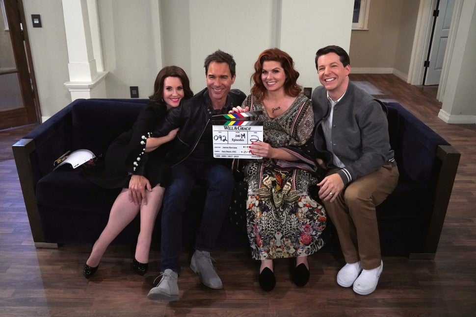 Will and Grace Series Finale