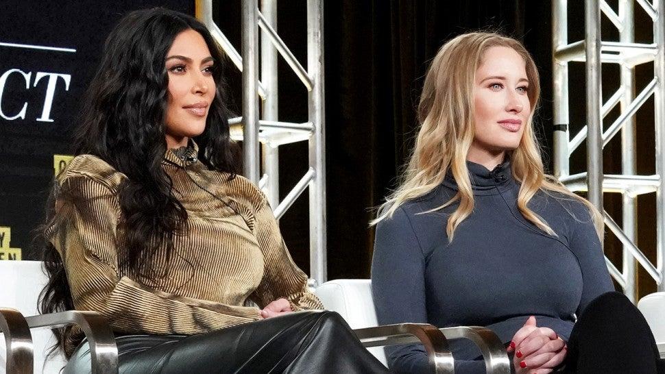 Kim Kardashian West Justice Project