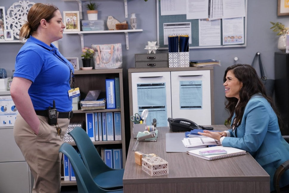 superstore season finale
