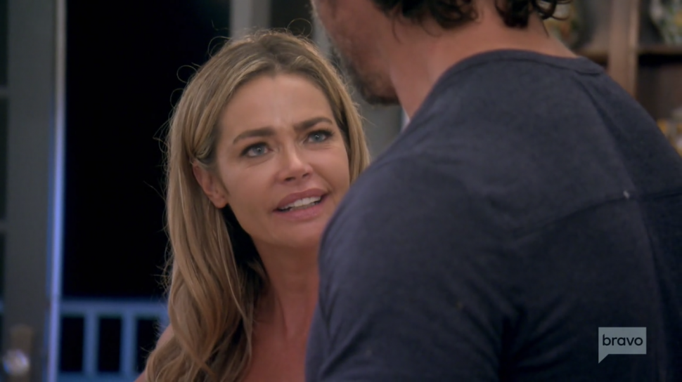 Denise Richards, Real Housewives of Beverly Hills