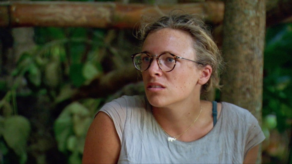 Survivor Season 40 Sophie