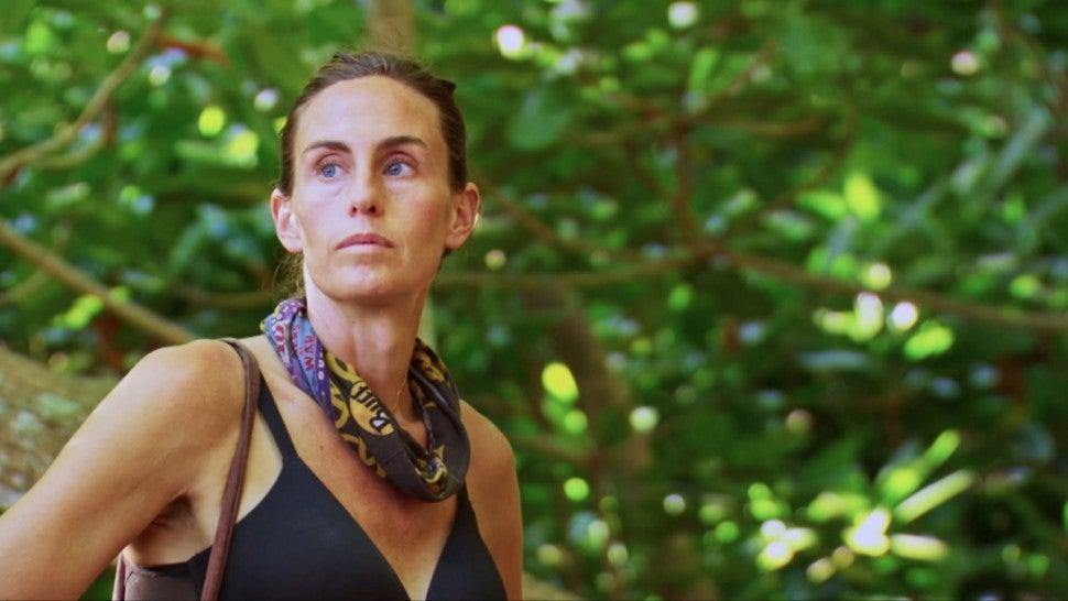 Survivor Kim