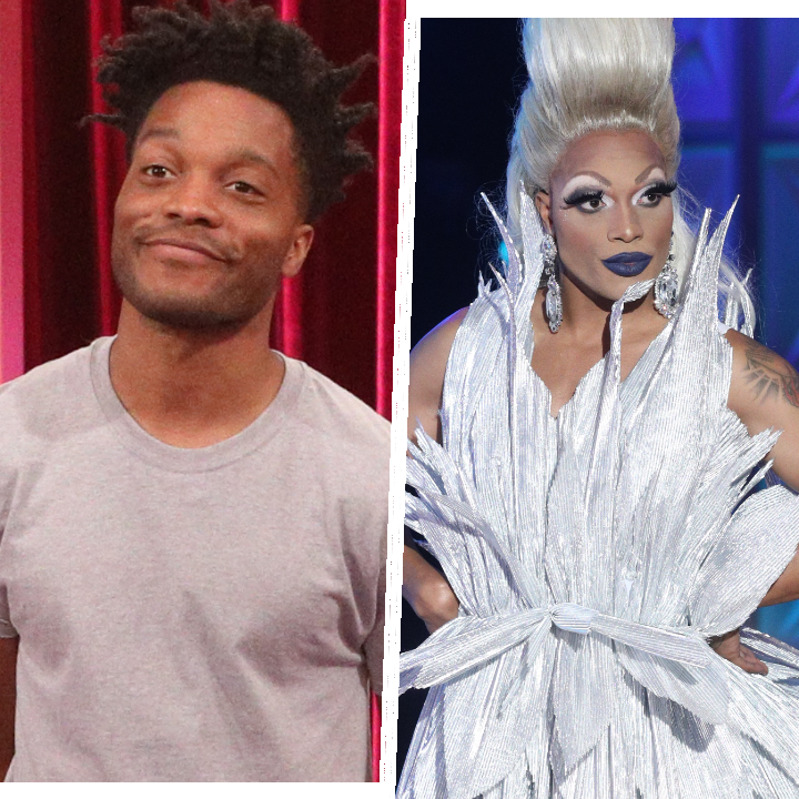 Jermaine Fowler, RuPaul's Secret Celebrity Drag Race