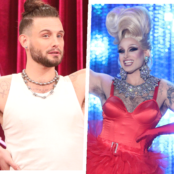 Nico Tortorella, RuPaul's Secret Celebrity Drag Race