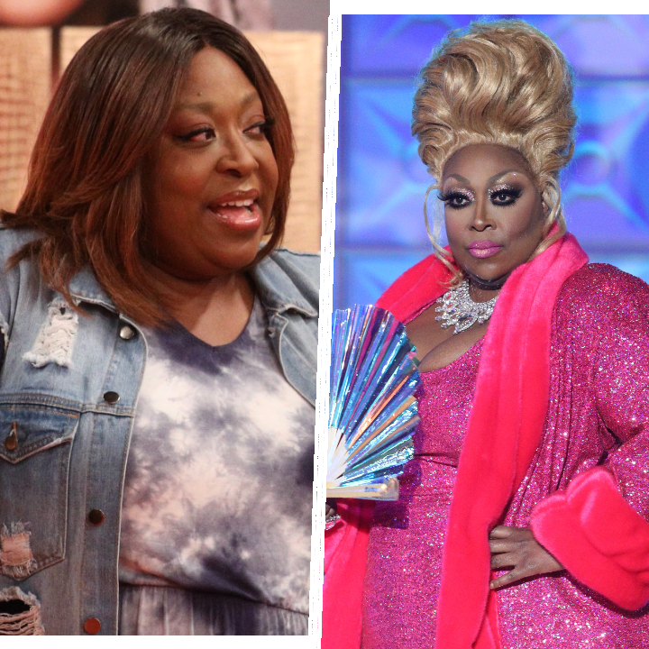 RuPaul's Secret Celebrity Drag Race, Loni Love
