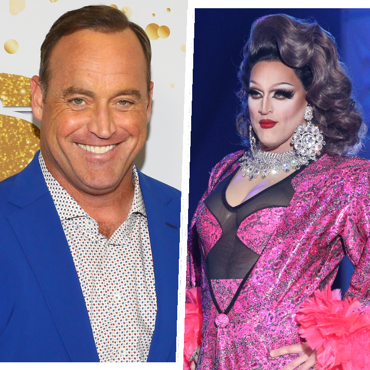 RuPaul's Celebrity Drag Race, Matt Iseman