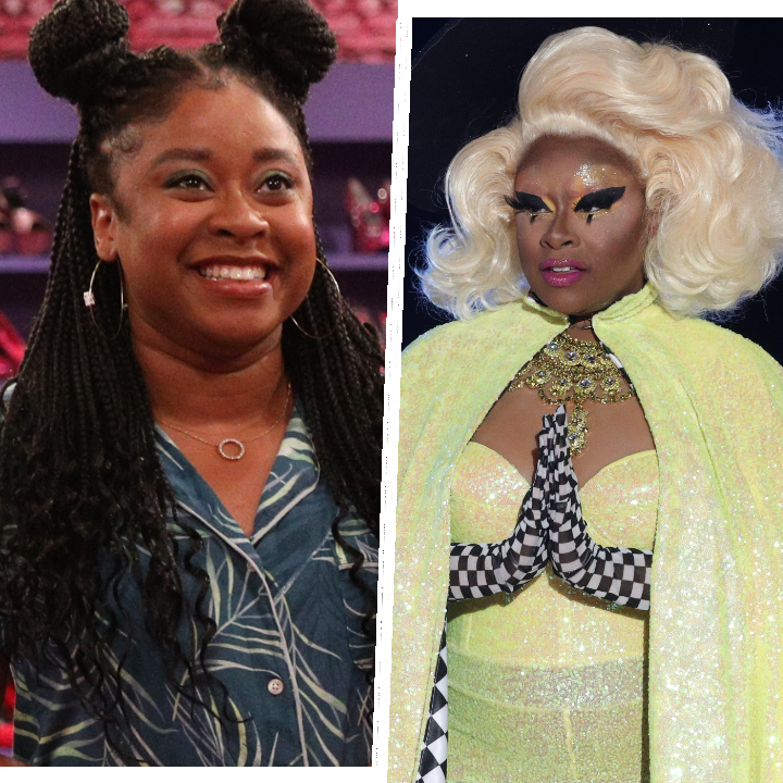 RuPaul's Secret Celebrity Drag Race, Phoebe Robinson